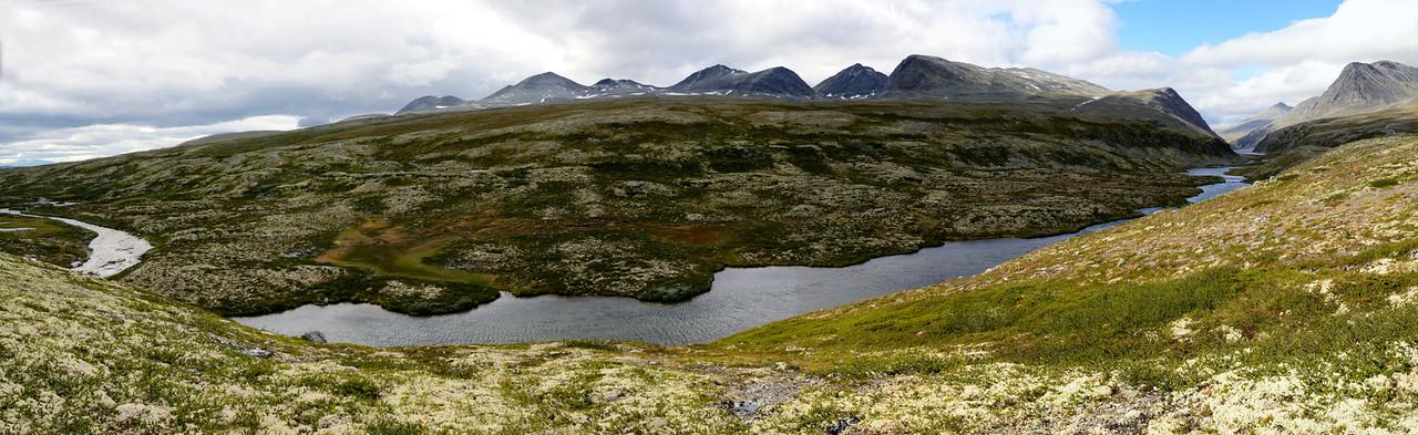 Tundra River