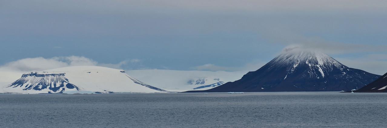 Arctic Vulcano