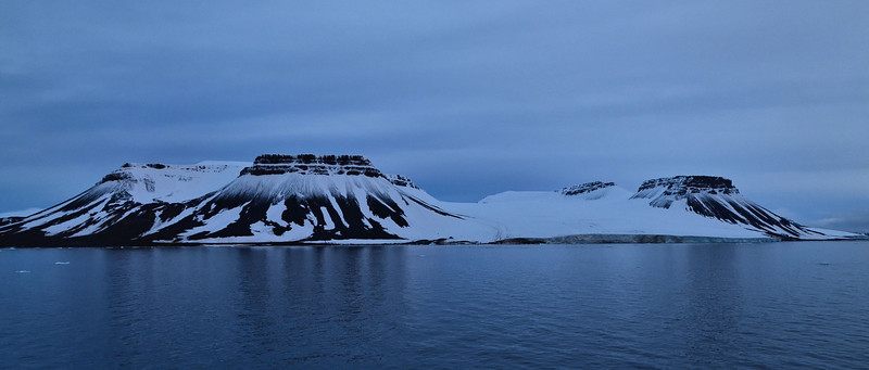 Austria in Franz Josef Land