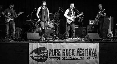 Pure Rock festival
