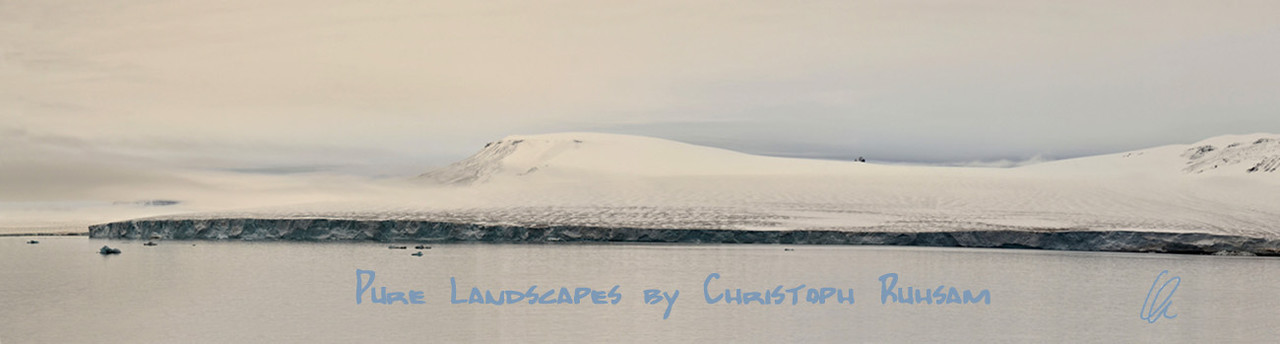 Champ Island near Cape Triest, Franz Josef Land