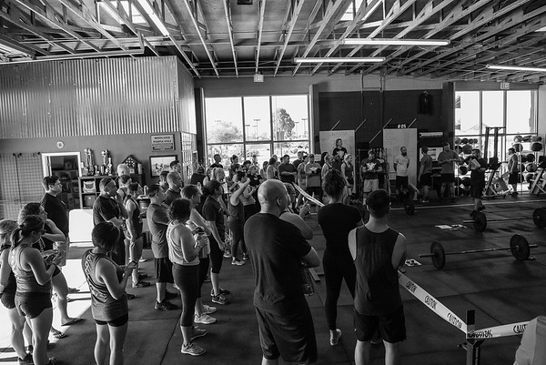 Granite Games 2018 - B&W - Small