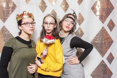 Purim Festive Fiesta