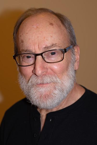 Robert Zukerman, der shpiler