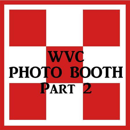 Purina WVC Photo Booth
