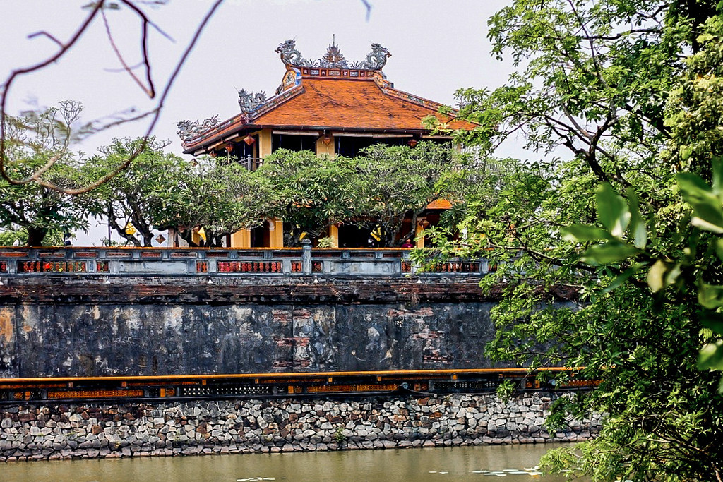 Visiting The Forbidden Purple City In Hue Vietnam A Full Sightseeing Guide