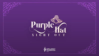 "Purple Hat ""Night Out"" 2017"