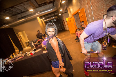 PPW Backstage & Outtakes 2016