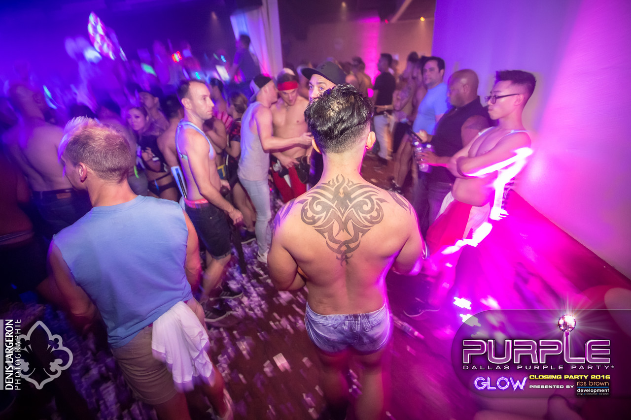 GLOW   Closing Party 2016