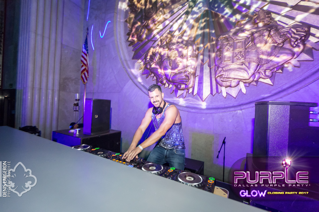 GLOW | Closing Party 2017