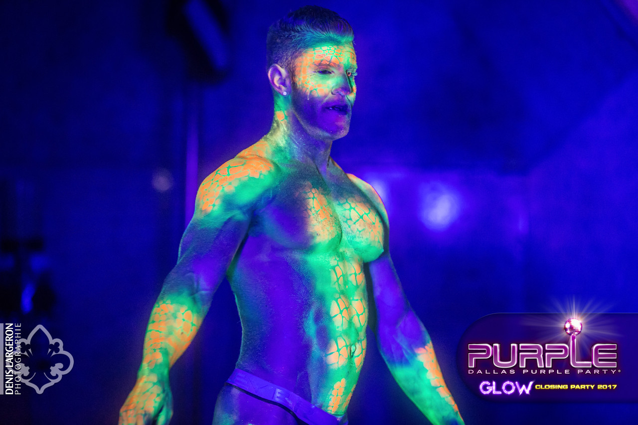 GLOW   Closing Party 2017