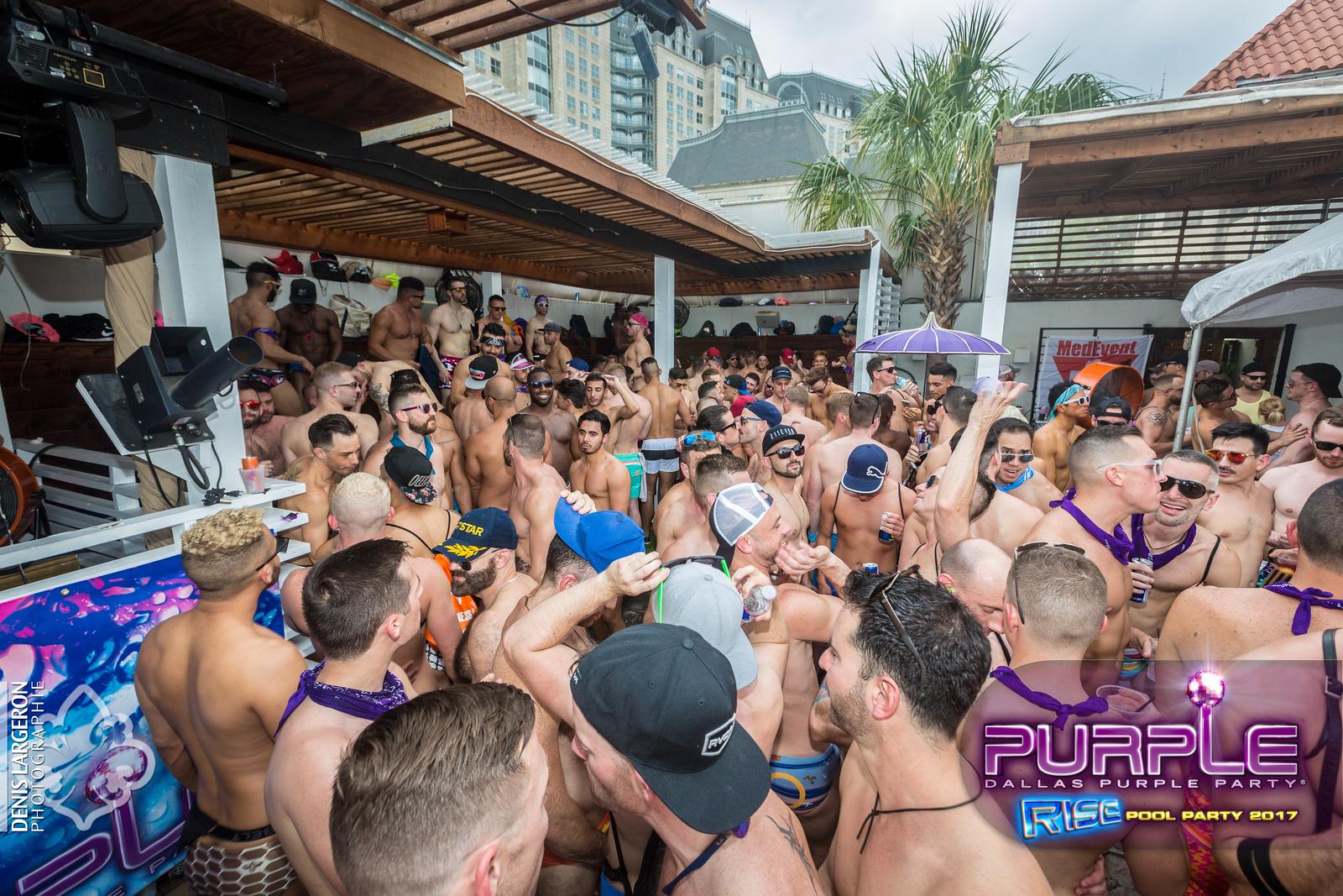 RISE   Pool Paty 2017