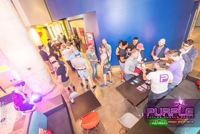 PUMP! | Friday Mixer 2019