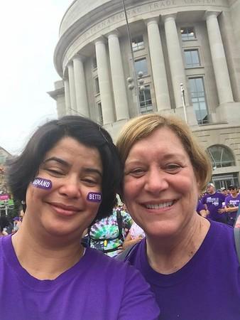 Purplestride DC 2018