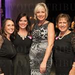 Brittany Mattingly, Chelsey LaBarbera, Susan Cain and Sandy LaBarbera.