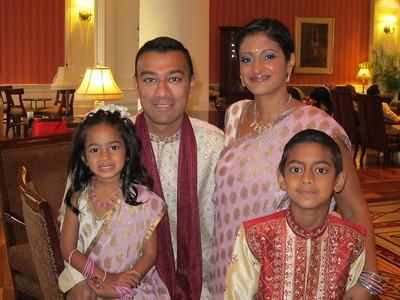 The Jains!  Nice work, guys.  :)