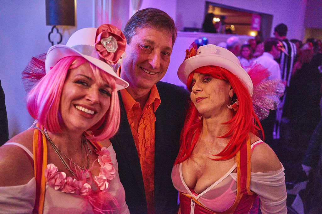 The pussyfooters 2014 blush ball was a great success. They raised over thirty thousand dollars to give to the Metropolitan Center for Women & Children. <br /> <br /> I was in attendance taking pictures and generally having a great time. Thank you gals for what you do, you are amazing. I can't want to do it again!