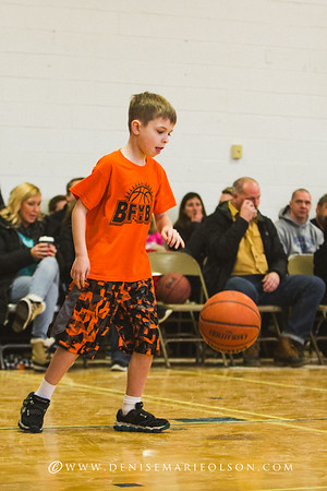Big Flats Youth Basketball League