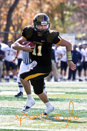 West Liberty University Football