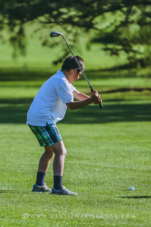 07.10.2015 - Camp at WillowCreek Golf Course