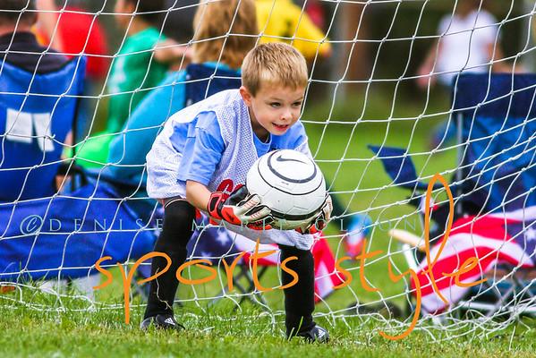 CVSA Soccer