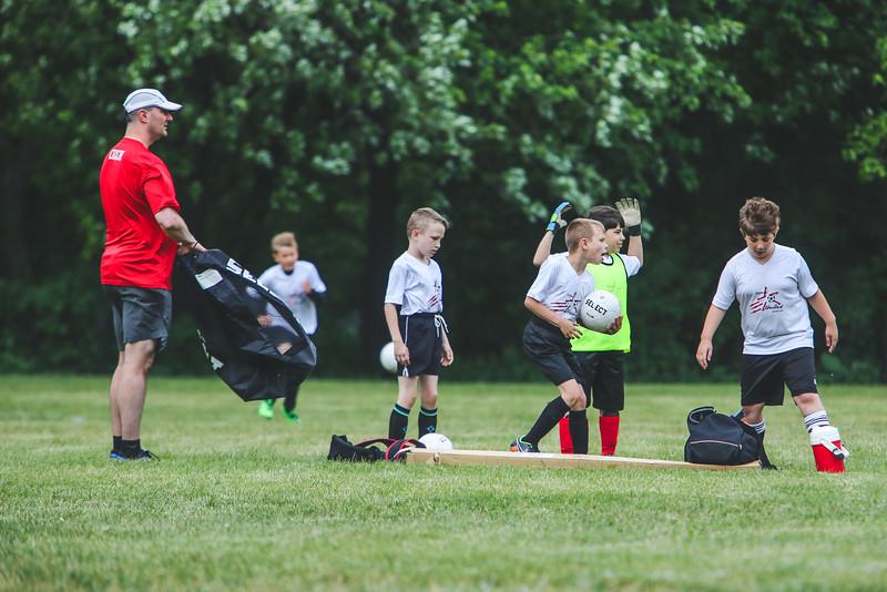 06.12.2016 - 10U Boys vs Groton Soccer Club