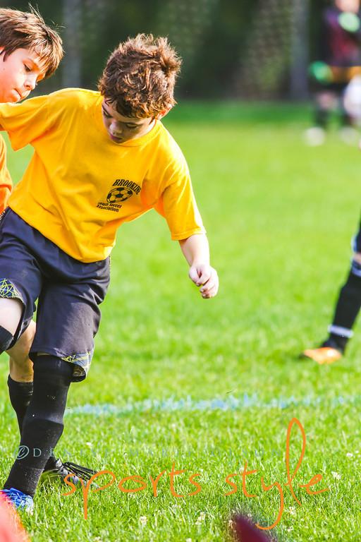 10.06.2013 - Pittsburgh Soccer BROOKLINE 10U