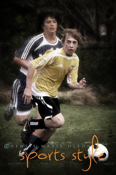 March 29, 2008 - Pleasanton Ballistic UTD vs Foothill MVLA