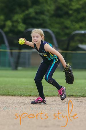 2015 Softball Cinderella WORLD SERIES / All STARS