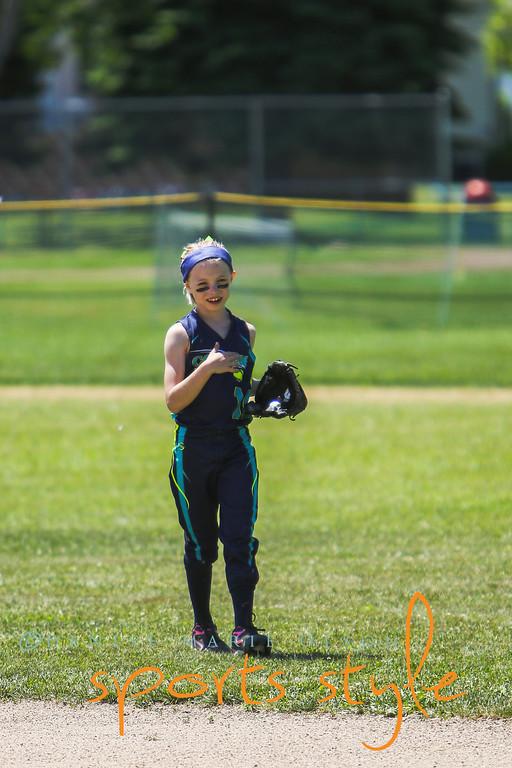 06.07.2014 - Corning vs Elmira Heights