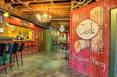 Put a Cork in It (Winery - OKC)