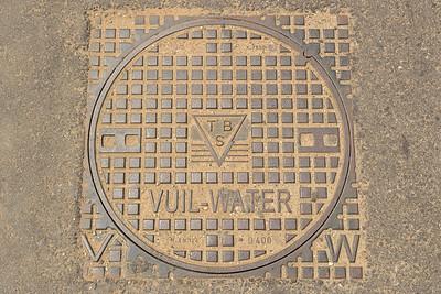 TBS Vuil-water