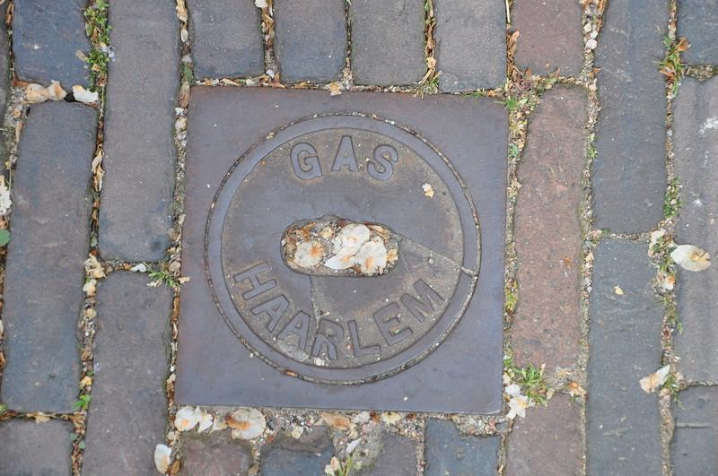 Haarlem Gas (NL)