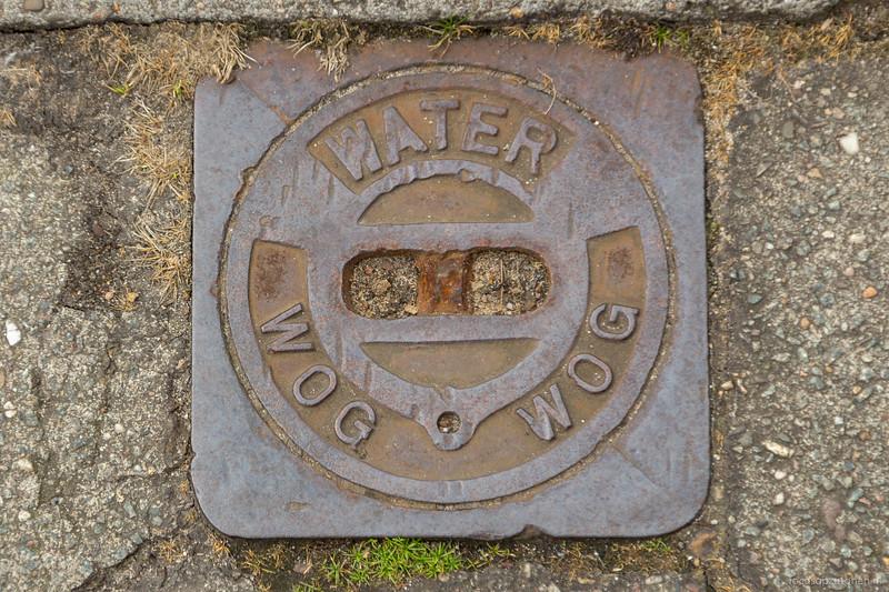 WOG, Water