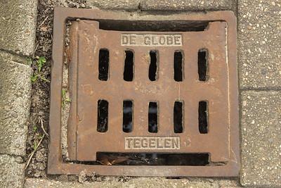 De Globe Tegelen