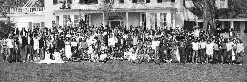 Putney_School_1974