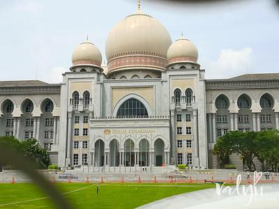 Putrajaya top 10 things to do