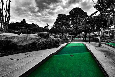 Putt-Putt Golf & Games