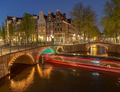 2. Amsterdam, Netherlands