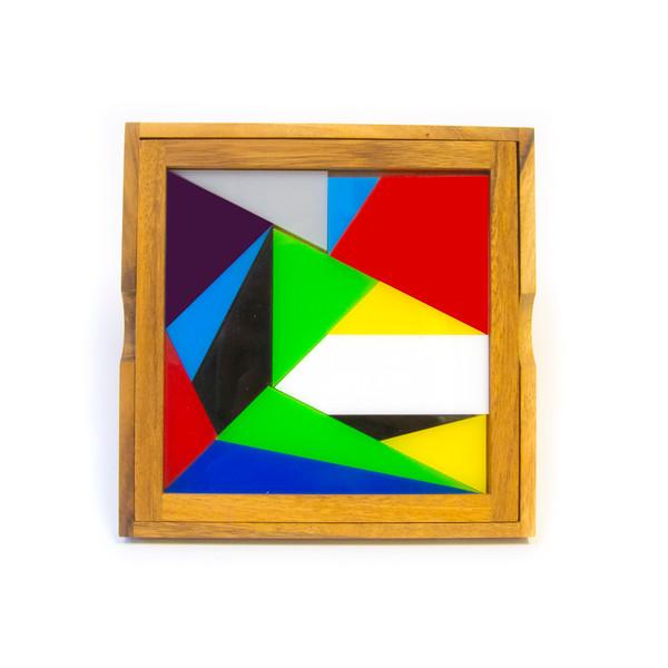 Stomachion Puzzle