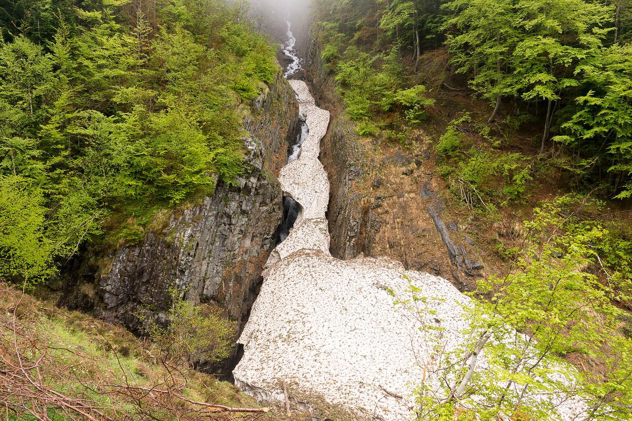 Vallee De Barrada