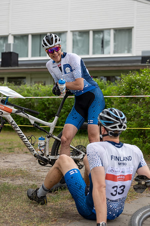 Samuel Pökälä - André Haga