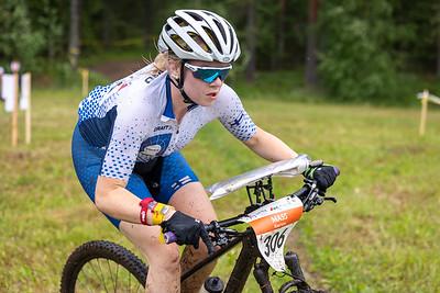 Silja Yli-Hietanen - nuorten MM-pronssia