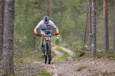 Samuel Pökälä - kultaa
