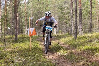 Ingrid Stengård - 7.