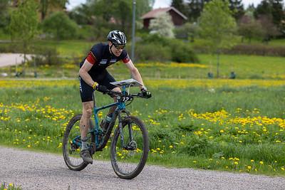 André Haga - SM-pronssia