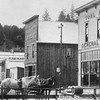 Downtown Nehalem (1914