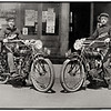 Indian motorcycles Newberg Oregon 1914 large
