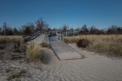Q Winter Beach