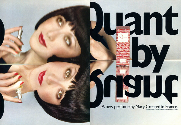MARY QUANT Diverse